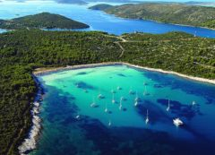 l'archipel est Kornat