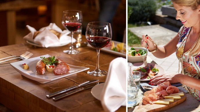 Gastronomy trip to Slovenia - Wine and food tour in Slovenia