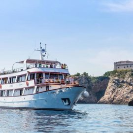 Croisière de Dubrovnik standard supérieur